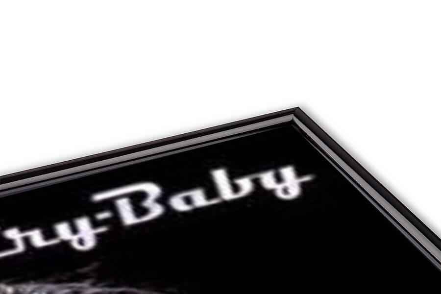 Plakat  CRY BABY - Depp portrait