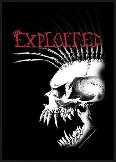 Plakat Exploited