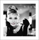Audrey Hepburn - Smile