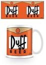 Simpsonowie - Duff Beer