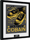 Kurt Cobain - Shoes