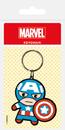 Marvel Kawaii - Captain America