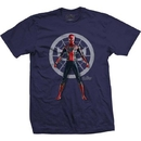 Avengers - Infinity War Spider Man Character